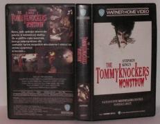 Monstrum (VHS) - okładka
