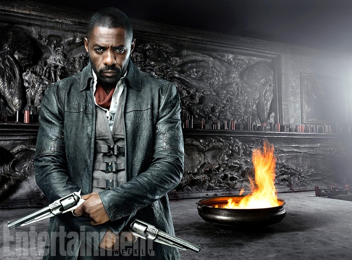 The Dark Tower 001 zdjęcie Entertainment Weekly - obrazek