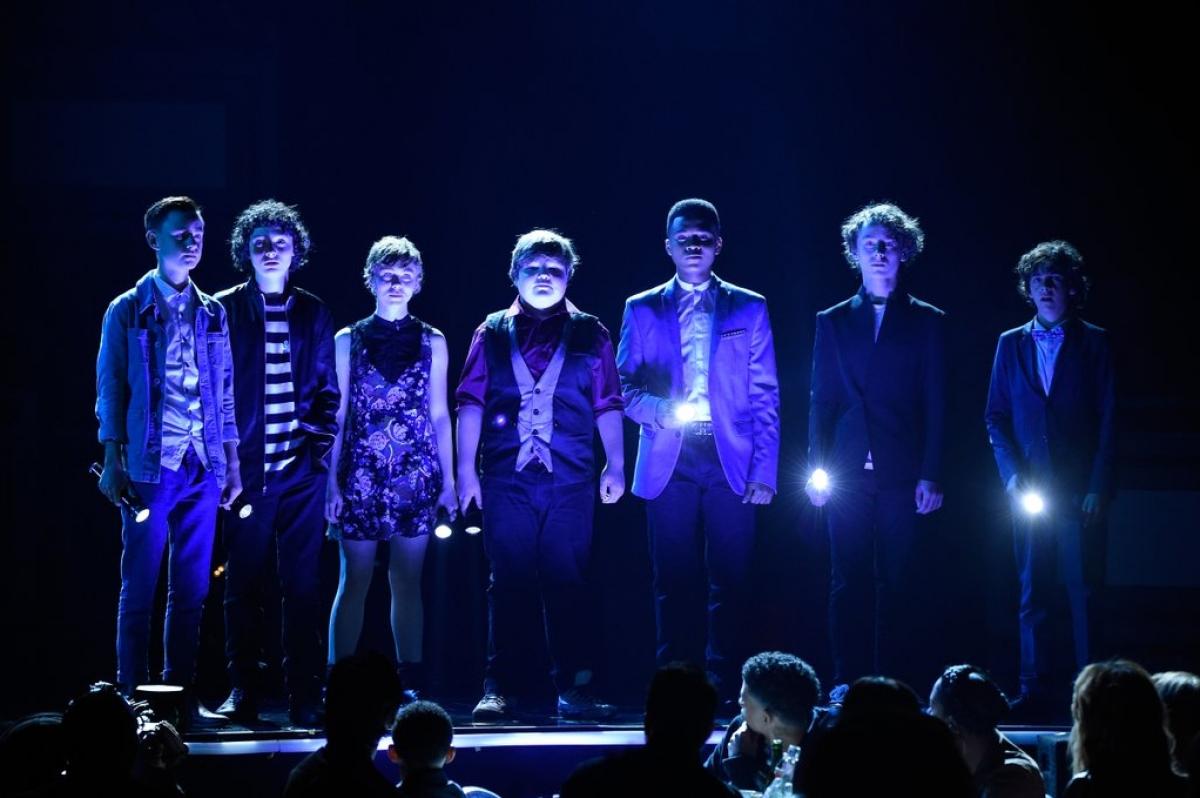 Klub frajerów na MTV Movie & TV Awards - obrazek