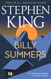 Billy Summers (Hodder & Stoughton)