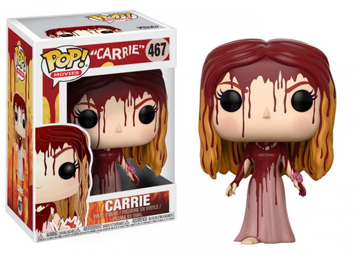 Funko POP Movies Carrie - Carrie White - obrazek
