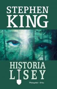 Historia Lisey (Prószyński i S-ka)