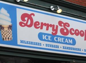 Salon tatuażu na Queen Street zmienił się w Derry Scoop - obrazek