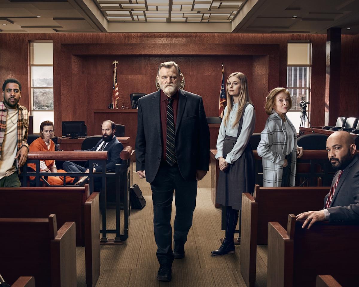 """""""Pan Mercedes"""" - 3 sezon na Canal+ - obrazek"""