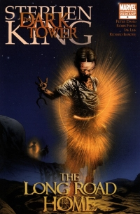 The Dark Tower: The Long Road Home #2 (2nd)