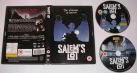 Miasteczko Salem (DVD) - płyty