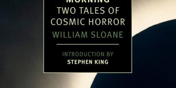 The Edge of Horror - King o Williamie Sloane - obrazek