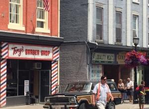 Zwiedzając Derry 08 (zdjęcie Jon Woodrow) - obrazek