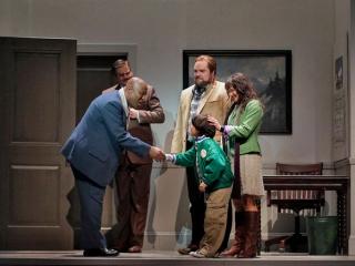 The Shining Opera - przedstawienie 01 (zdjęcie Ken Howard) - obrazek