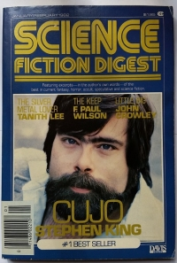 Science Fiction 1-2/1982