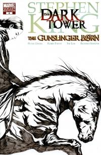The Dark Tower: The Gunslinger Born #4 (1:50)