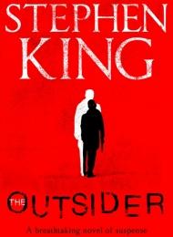 The Outsider (Hodder & Stoughton) - obrazek