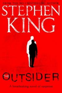 The Outsider (Hodder & Stoughton)