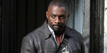 Idris Elba jako Roland Deschain - obrazek