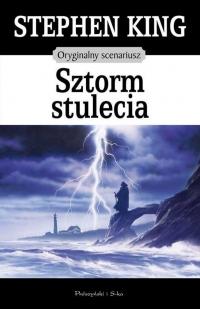 Sztorm stulecia (Prószyński i S-ka)