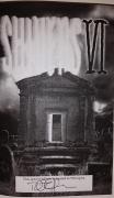 Shivers VI (Cemetery Dance) HLE - autograf Richard Chizmar
