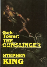 The Dark Tower: The Gunslinger (Grant)