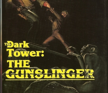 The Dark Tower: The Gunslinger (Grant) - obrazek