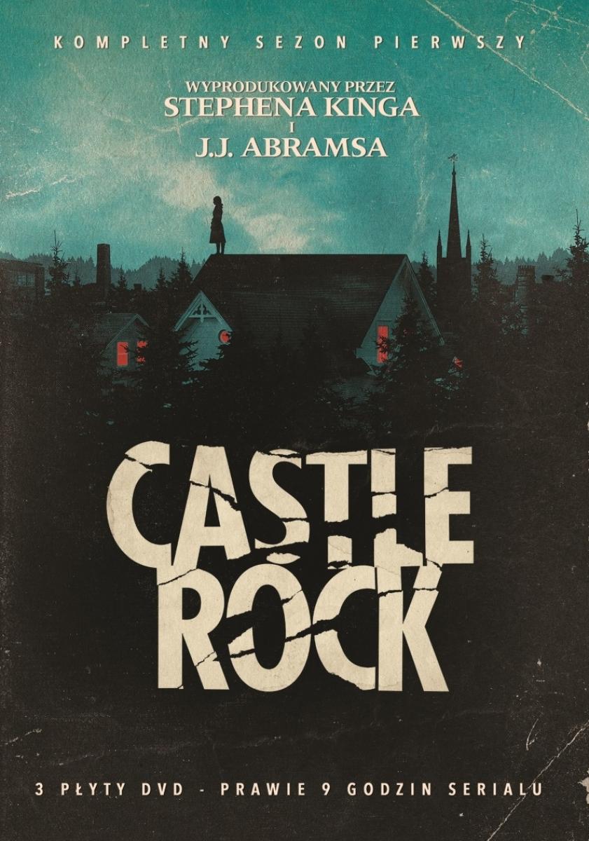 """""""Castle Rock"""" na DVD - obrazek"""