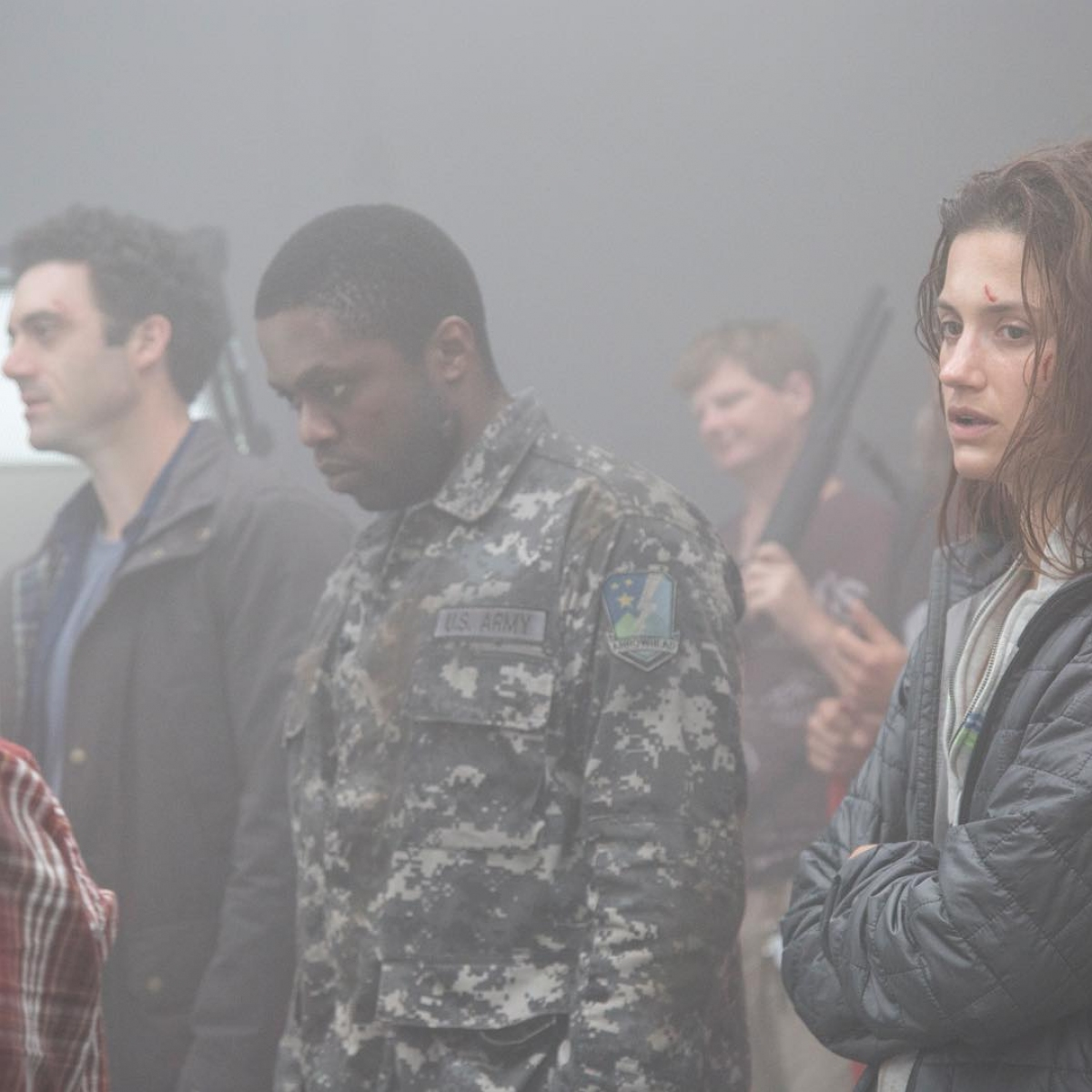 Mgła 005 (zdjęcie Okezie Morro) zdjęcie z filmu - obrazek