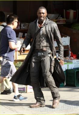 Idris Elba - The Dark Tower (zdjęcie FameFlynet) 16 - obrazek