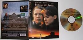 Dolores Claiborne (DVD) - płyta