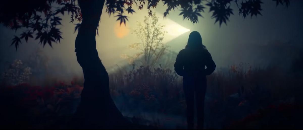 """""""Lisey's story"""" - kadr z teasera - obrazek"""
