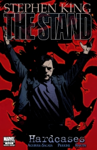 The Stand: Hardcases #5