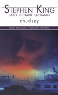 Chudszy (Albatros #4)