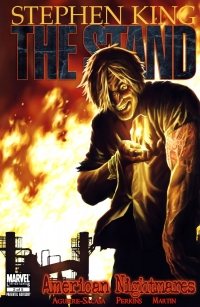 The Stand: American Nightmares #2