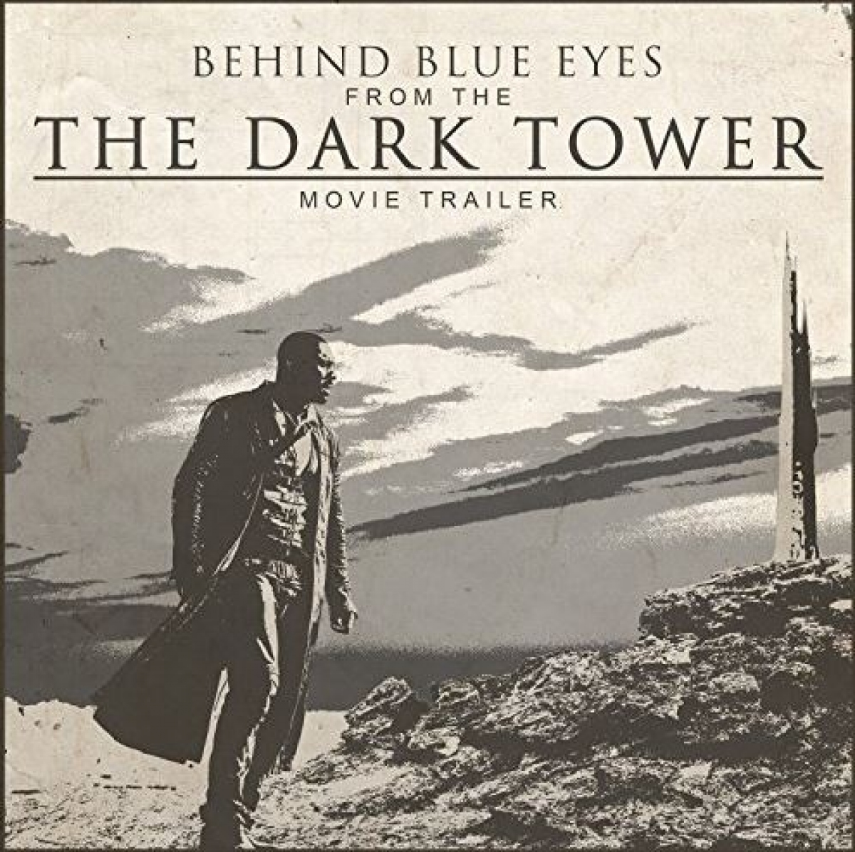 The Dark Tower - Behind Blue Eyes - obrazek