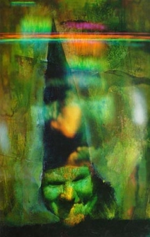 Dave McKean - The Dark Tower IV Wizard and Glass 17 - obrazek