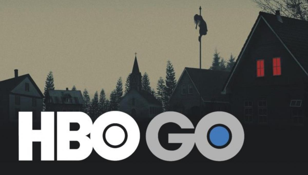 """""""Castle Rock"""" na HBO w Polsce - obrazek"""