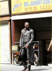 Idris Elba - The Dark Tower (zdjęcie FameFlynet) 29 - obrazek