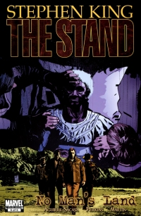 The Stand: No Man's Land #5