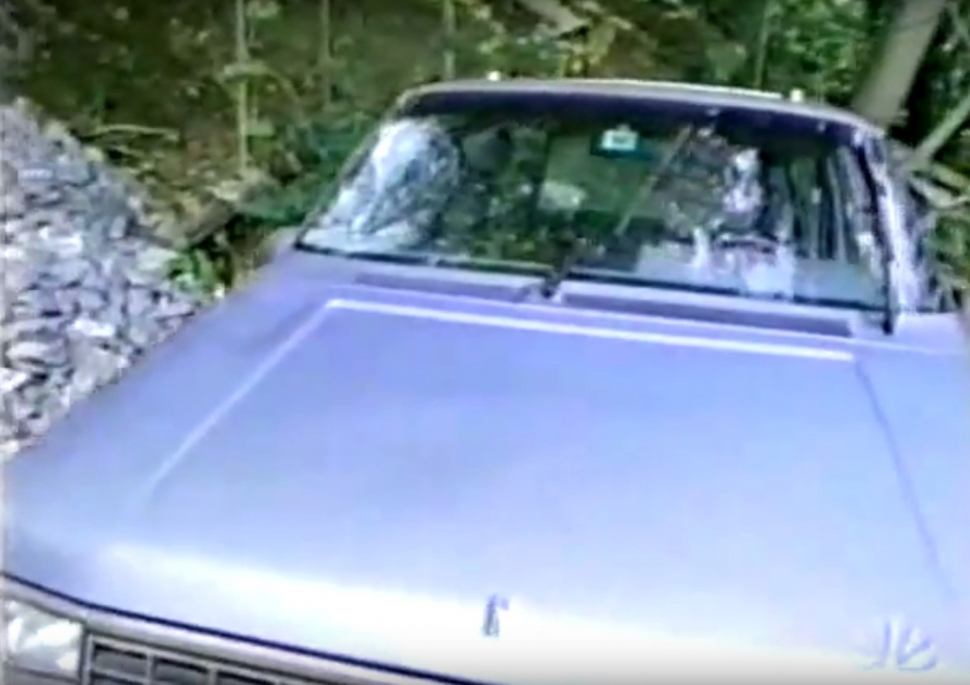 Dodge Caravan (2)