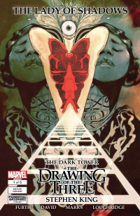 The Dark Tower: The Drawing of the Three: The Lady of Shadows #1