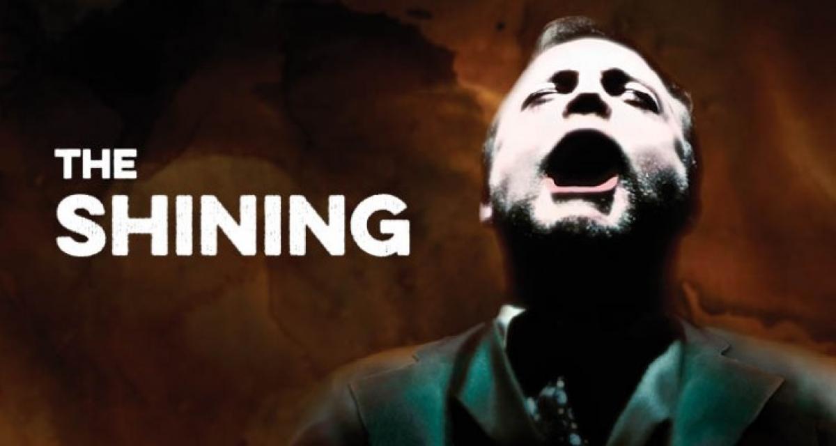 """The Shining"" Opera - obrazek"