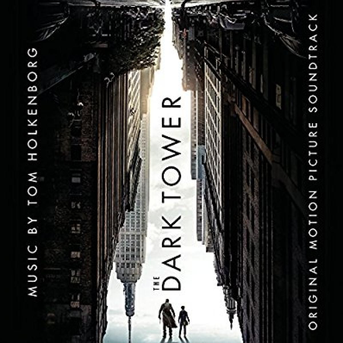 The Dark Tower - Original Motion Picture Soundtrack - obrazek