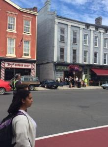 Zwiedzając Derry 05 (zdjęcie Jon Woodrow) - obrazek