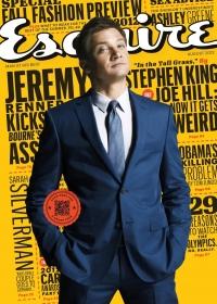 Esquire 8/2012