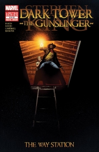 The Dark Tower: The Gunslinger: The Way Station #3