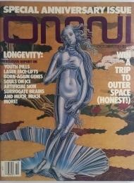 Omni 10/1986 - obrazek