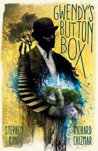 Gwendy's Button Box (Hodder & Stoughton)