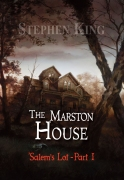 Salems Lot - PS Publishing - The Marsten House