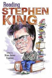 Reading Stephen King (Cemetery Dance)