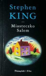 Miasteczko Salem (Prószyński i S-ka #2)