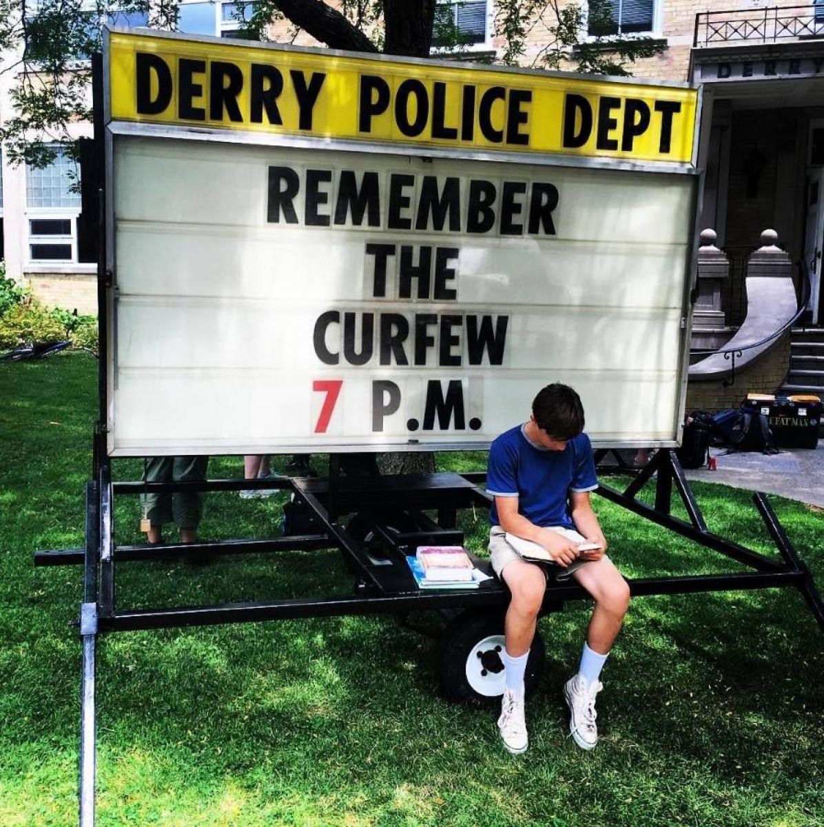 Derry Police Department - obrazek
