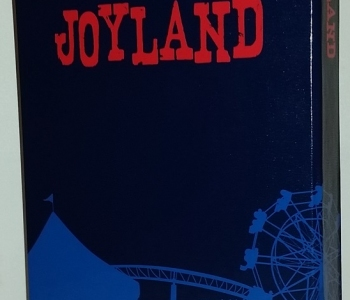 Joyland - etui #2 - obrazek