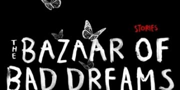 The Bazaar of Bad Dreams na #1 bestsellerów TNYT - obrazek
